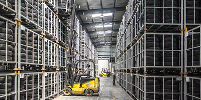 Road Map: SAP Extended Warehouse Management