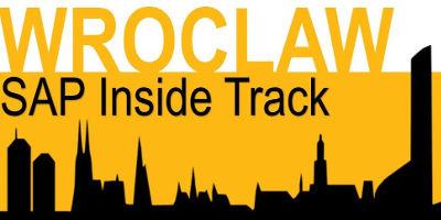 SAP Inside Track Wrocław 2019, #sitWRO